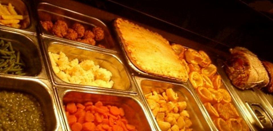 Crown Inn Barnburgh For Cheap Good Quality Carvery And Bar Meals
